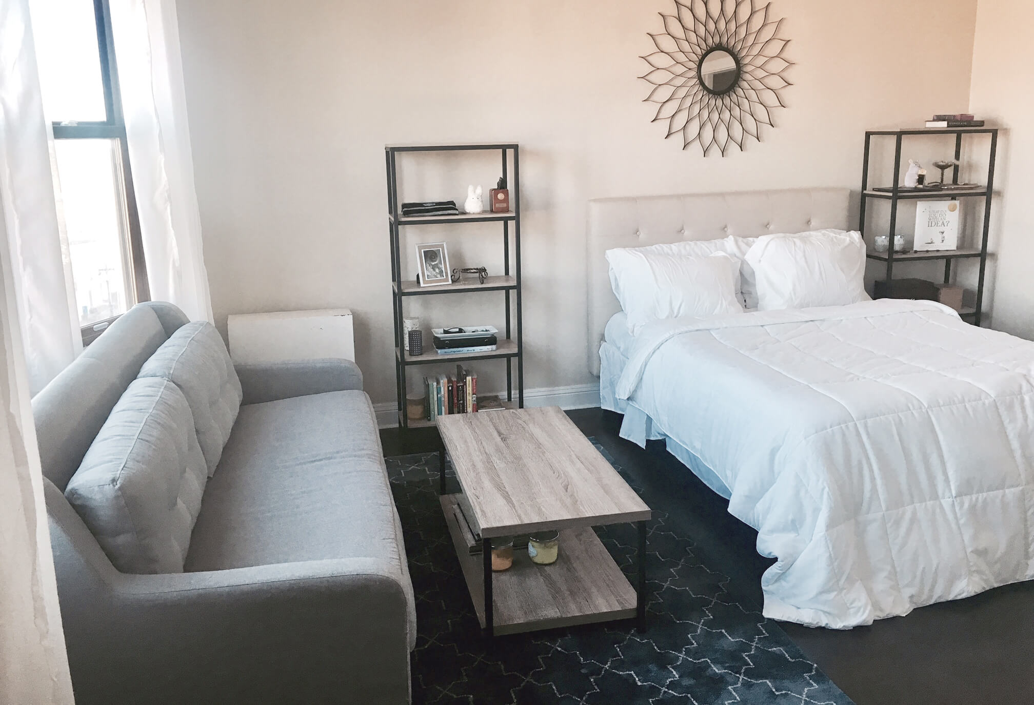 The Cost of Furnishing an Apartment – Furniture Link Inc.